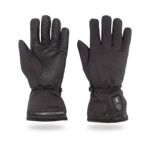 Handschoenen verwarmd - outdoor