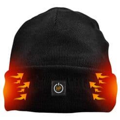 Verwarmde muts - HeatPerformance