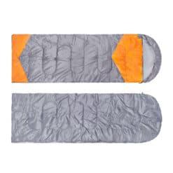verwarmde slaapzak - HeatPerformance